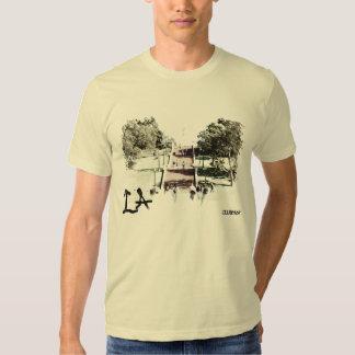 UCLA Scence T-shirts