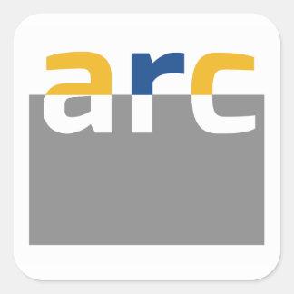 UCSC ARC Sticker