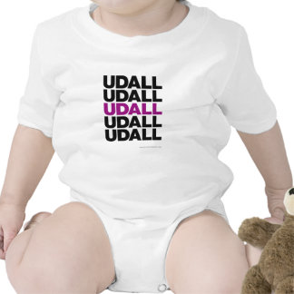 Udall Baby Creeper