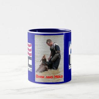 UDC Bark and Hold Mug