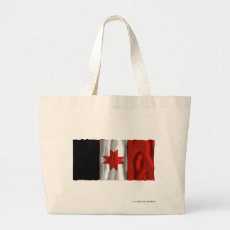 Udmurt Republic Flag Bag