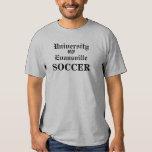 UE Soccer T Shirts
