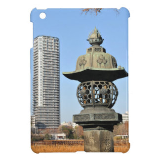 Ueno Park in Tokyo, Japan Cover For The iPad Mini