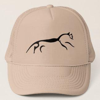 Uffington Horse Trucker Hat