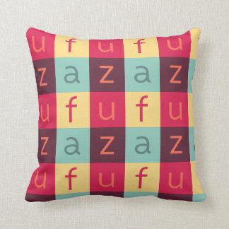 Uffizi ART Logo Pillow
