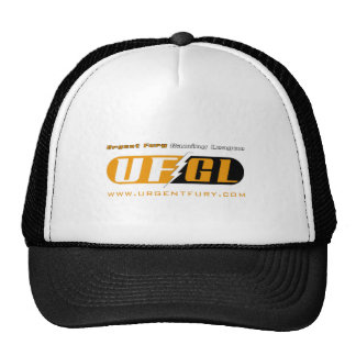 UFGL Official Truckers Hat