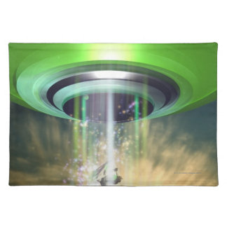 UFO 2 PLACEMAT