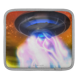 UFO 4 iPad SLEEVE