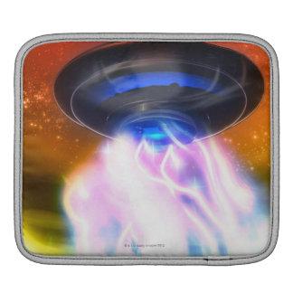UFO 4 iPad SLEEVES