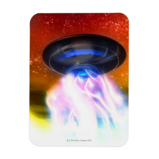 UFO 4 RECTANGLE MAGNETS