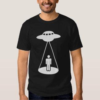 UFO Abduction T-shirts
