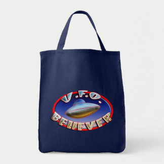 UFO Believer Bag