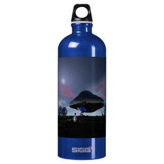 UFO Cattle Mutilation SIGG Traveller 1.0L Water Bottle