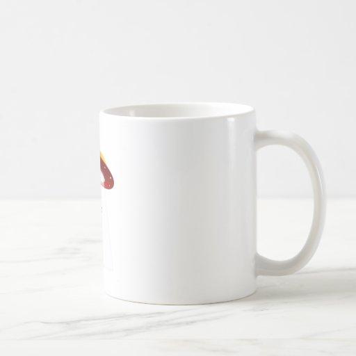 UFO Cows Coffee Mugs