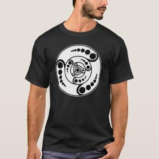 UFO crop circles T-Shirt