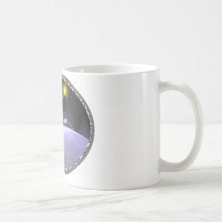UFO Earth Mugs