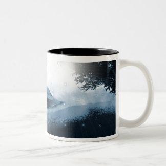 UFO Fidelity Mug