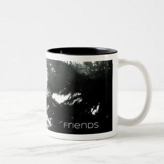 UFO Friends Mug