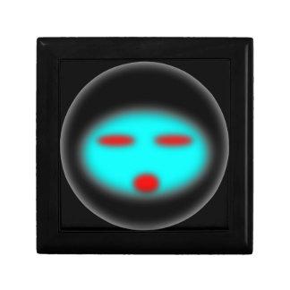 UFO GIFT BOX