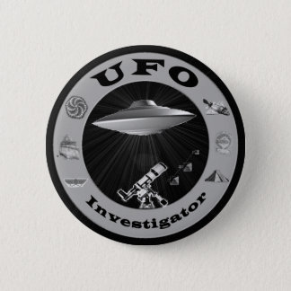 UFO Investigator Button