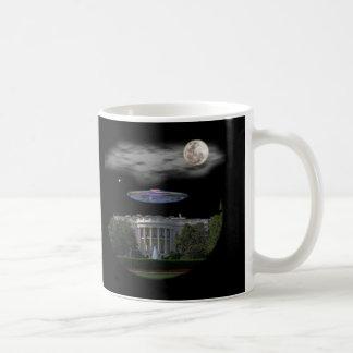 UFO merchandise Coffee Mug