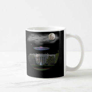 UFO merchandise Coffee Mugs