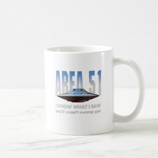 UFO Mug