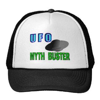 UFO Myth Buster Cap