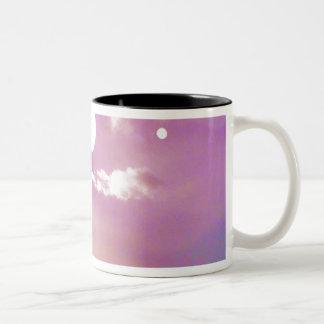 UFO Open Skies Mug