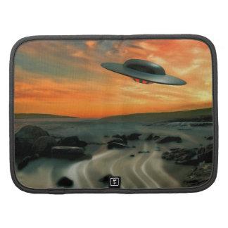 UFO Over Coast Organizers