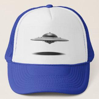 UFO Salamander Trucker Hat