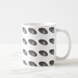 UFO Spaceship Coffee Mug