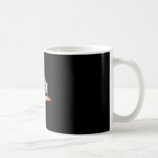 UFO Squad Basic White Mug