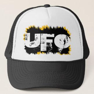 UFO Truck Hat