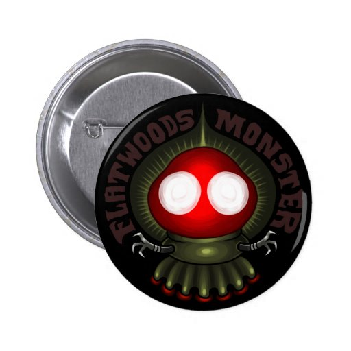 UFOLOGY: The Flatwoods Monster Pins