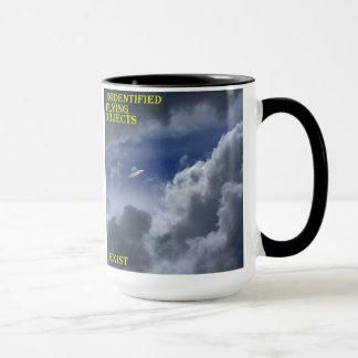 UFO's Exist Mug