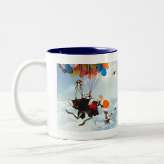 UFOs? - Mug