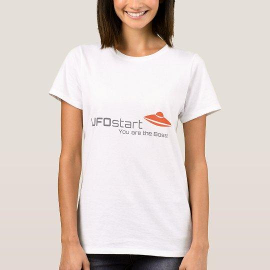 UFOstart T-Shirt Women