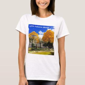 UFPR PARAN3A BRAZIL T-Shirt