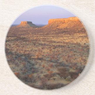 Ugab Terraces, Khorixas District, Namibia Coaster