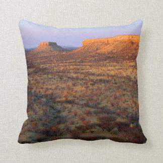 Ugab Terraces, Khorixas District, Namibia Cushion