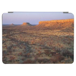 Ugab Terraces, Khorixas District, Namibia iPad Air Cover