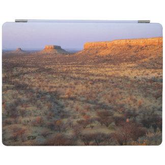 Ugab Terraces, Khorixas District, Namibia iPad Cover