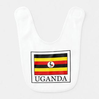 Uganda Bib