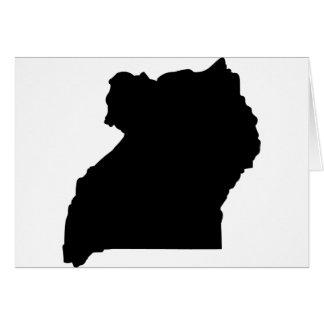 Uganda Card