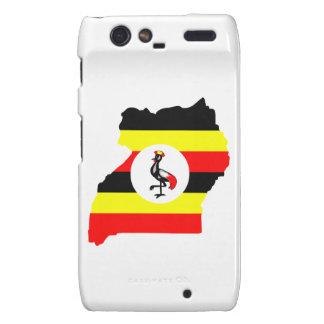 Uganda Droid RAZR Cover