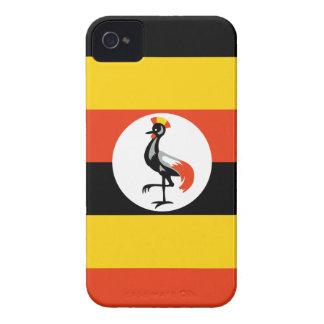 Uganda Case-Mate iPhone 4 Cases