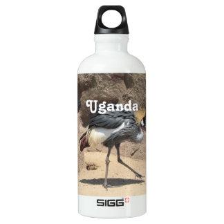 Uganda Crested Crane SIGG Traveller 0.6L Water Bottle