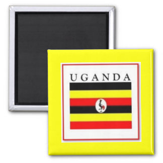 Uganda Customized Product Magnet