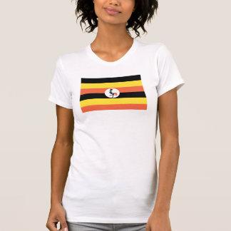 Uganda Flag T-Shirt